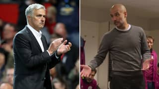 Amazon Prime Respond To Jose Mourinho's Shot At Manchester City