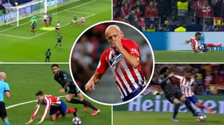 Thread Shows Every 'Shocking' Refereeing Decision Given Against Liverpool vs Atletico Madrid