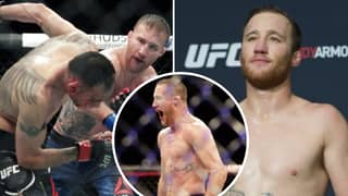 Justin Gaethje's MMA Career Earnings Revealed After Stunning Win Over Tony Ferguson At UFC 249