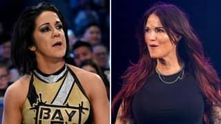 WWE Star Bayley Reveals She Would Love A Dream Showdown With Lita