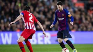 Atletico Madrid vs Barcelona: LIVE Stream And TV Channel Info For La Liga Showdown