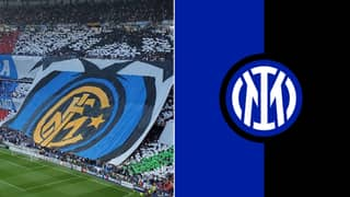 Inter Milan Have Revealed Their New Badge And It's Causing A Stir