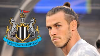 Newcastle United's Potential New Owners Identify Gareth Bale As 'Priority' Transfer