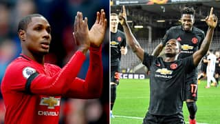 Odion Ighalo Offered £400,000 A Week To Not Join Manchester United Permanently