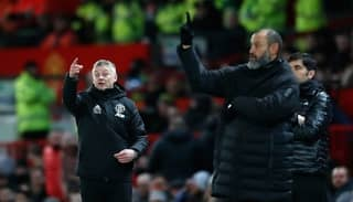 Man Utd vs Wolves: LIVE Stream And TV Channel Info