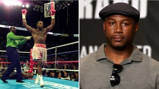 Lennox Lewis Is The Latest Legendary Heavyweight To Hint At Comeback