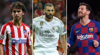 The Biggest Release Clauses In Football Have Been Revealed And They're Utterly Ridiculous