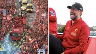 Premier League Will Support Trophy Presentation For Liverpool If They Are Crowned Champions