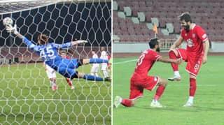 Turkish Midfielder Scores Brilliant Hat-Trick Of Free Kicks