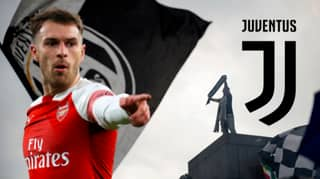 Aaron Ramsey Set To Earn Eye-Watering Amount After Agreeing 4-Year Juventus Contract