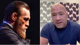 Dana White Officially Offers Fight To Conor McGregor In The UFC And It'd Be A Massive Rematch