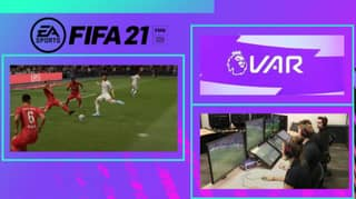 EA Sports FIFA 21 Producer Updates Fans On VAR And Five Subs Rule