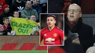 Manchester United Fans Told They 'Complain Too Much' About The Glazers In Extraordinary Rant