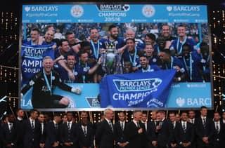 Gary Lineker's Reaction To Claudio Ranieri's Sacking Is Heartbreaking