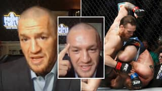 Conor McGregor Slams Fans Who Called Donald Cerrone An 'Easy' Fight During Incredibly Personal Interview