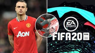Dimitar Berbatov Is In FIFA 20 And You Probably Didn't Even Notice