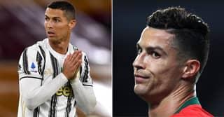 Cristiano Ronaldo To Be Investigated For Breaking Coronavirus Rules