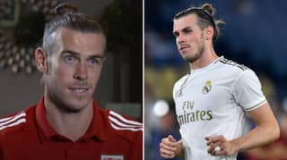 Gareth Bale Opens Up On Real Madrid Situation In Most Honest Interview Yet