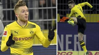 Liverpool Fans Are Suddenly Convinced Marco Reus Will Join In The Summer