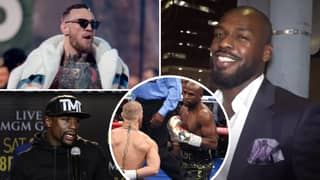 Jon Jones Asked If He Could Beat Floyd Mayweather And Conor McGregor In Boxing Fights