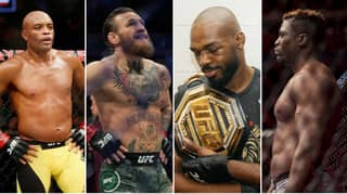 McGregor Vs. Silva Is A 'Bigger Fight' Than Jones Vs. Ngannou, Says Daniel Cormier