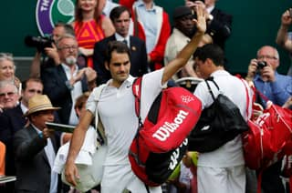 BREAKING: Roger Federer Ruled Out Of The Olympics And Tour Finals