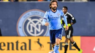 New York City FC Have A Brilliant Replacement In Mind For Andrea Pirlo