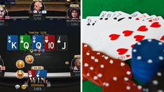 Good Friday £10,000 Guaranteed LADbible Poker Tournament