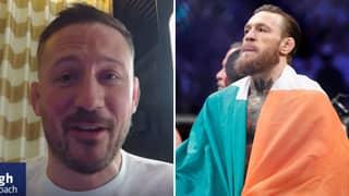 Conor McGregor's Coach Reveals His Surprise Pick For UFC Star's Next Opponent