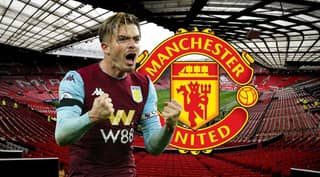 Jack Grealish Has 'Agreed Terms' With Manchester United Over Summer Transfer