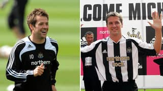 Michael Owen Tears Into Newcastle United About Being A Big Club