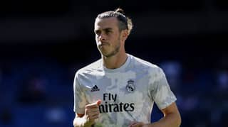 Real Madrid 'Admit They Made Mistake Blocking' Gareth Bale's £1 Million-A-Week Transfer Last Summer
