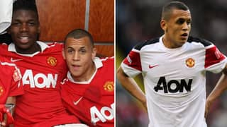 Paul Pogba Recalls The Time He And Ravel Morrison Nearly Came To Blows