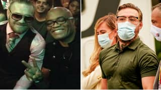 Conor McGregor Disagrees That UFC Legend Anderson Silva Should Retire Following Uriah Hall