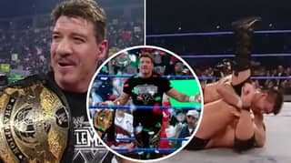 Eddie Guerrero's Only WWE Championship Win Is One Of The Greatest Moments In Wrestling History