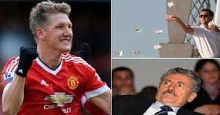 MLS Club To Offer Schweinsteiger Untouchable Deal