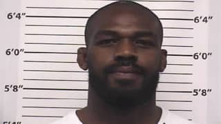 UFC Legend Jon Jones Has Been Arrested For Gun Charge And DWI In Albuquerque