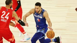 Aussie Ben Simmons Selected In NBA All-Star Game