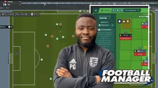 Gamer Claims He's 'Solved' Football Manager After Scoring The Greatest Team Goal In FM History