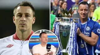 John Terry Reveals The 'Incredible' Wasted Talent He Saw At Chelsea Who Could Have Become A Legend