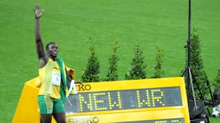 Usain Bolt Reveals Which Players He Would Have On His Team For 4x100m Race