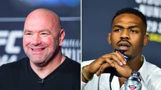 Dana White Responds To Being Called 'A F**king Liar' By Jon Jones