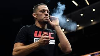 UFC Set To Loosen Up Strict Rules On Fighters Smoking Marijuana