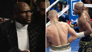 Floyd Mayweather's Next Opponent Reportedly Revealed Ahead Of Potential Comeback