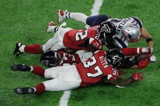 WATCH: The Heroic Julian Edelman Catch That Helped Make Super Bowl History