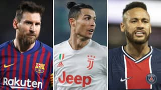 Former Footballer Claims He Was Better Than Neymar, Lionel Messi And Cristiano Ronaldo
