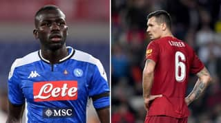 Dejan Lovren Could Be Used As Part Of Bid For Kalidou Koulibaly