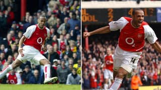 Compilation Of Thierry Henry's Arsenal Best Bits Is Pure Filth