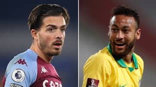 Aston Villa Fans 'Wouldn't Swap Jack Grealish For Neymar'
