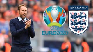 How England Could Line Up At Euro 2020